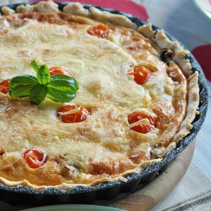 What To Serve With Quiche? 11 Amazing Side Dishes