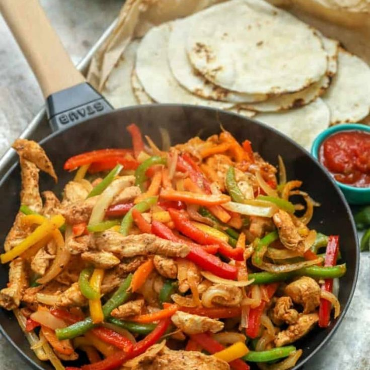 11 Tasty Side Dishes To Serve With Your Fajitas