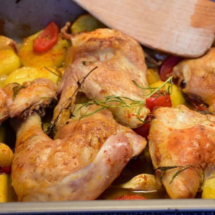 How Long Does Cooked Chicken Last In The Fridge?