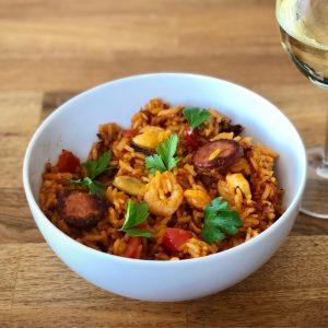 16 Of The Best Chorizo Recipe Ideas