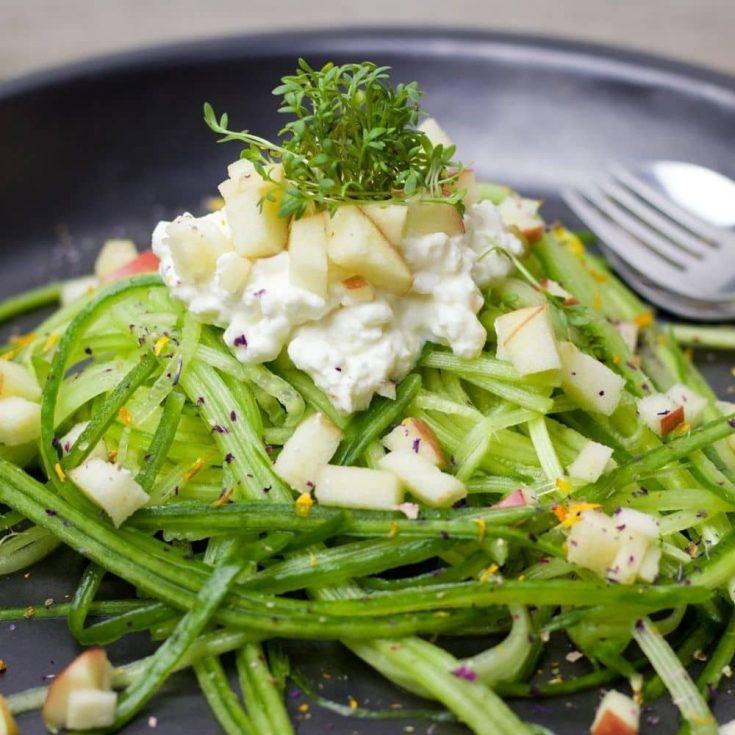 24 Healthy Cucumber Recipes
