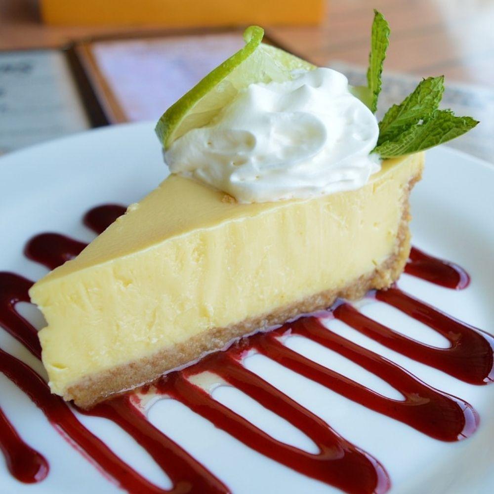 20 Best Healthy Dessert Recipes