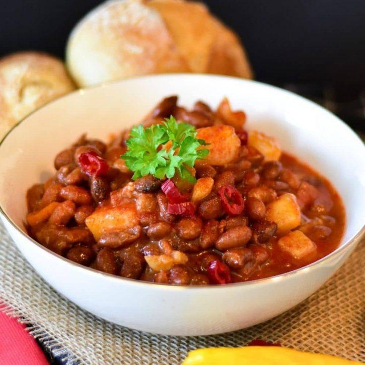 23 Comforting Crockpot Soup Recipes