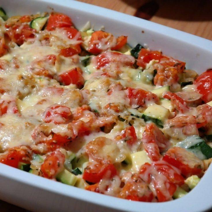 34 Easy Casserole Recipes the Family Will Love