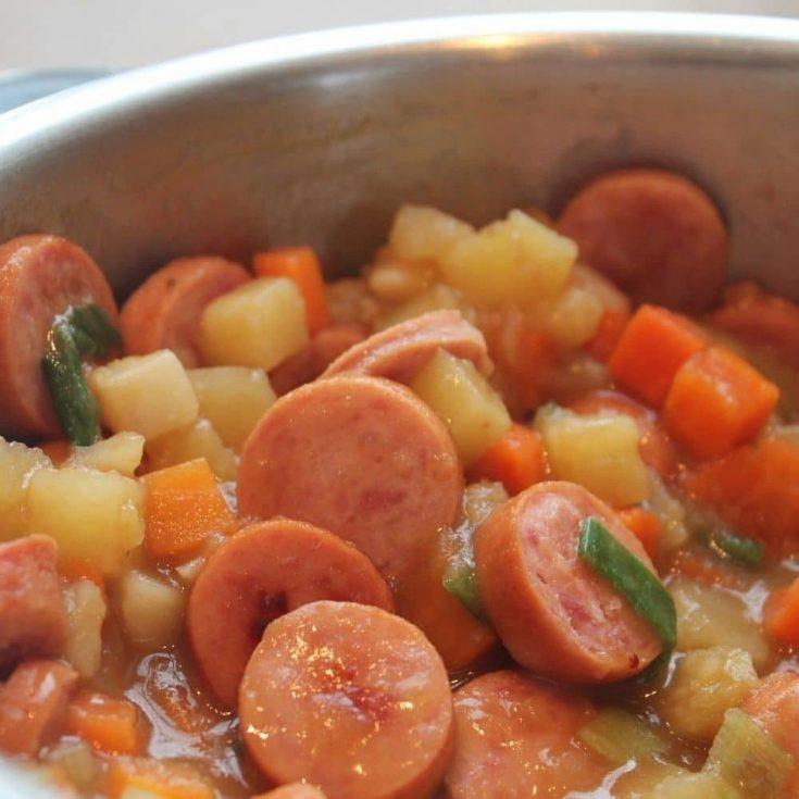 15 Best Chicken Apple Sausage Recipes