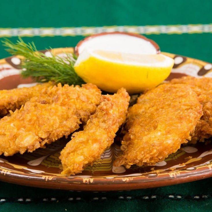 17 Best Chicken Tenderloin Recipes