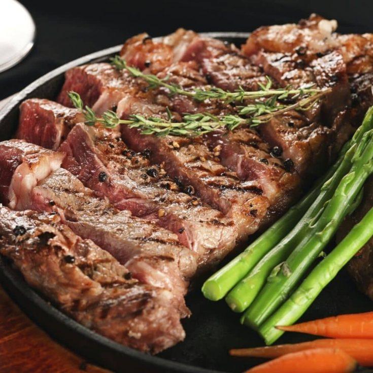 18 Best Recipes with Flat Iron Steak