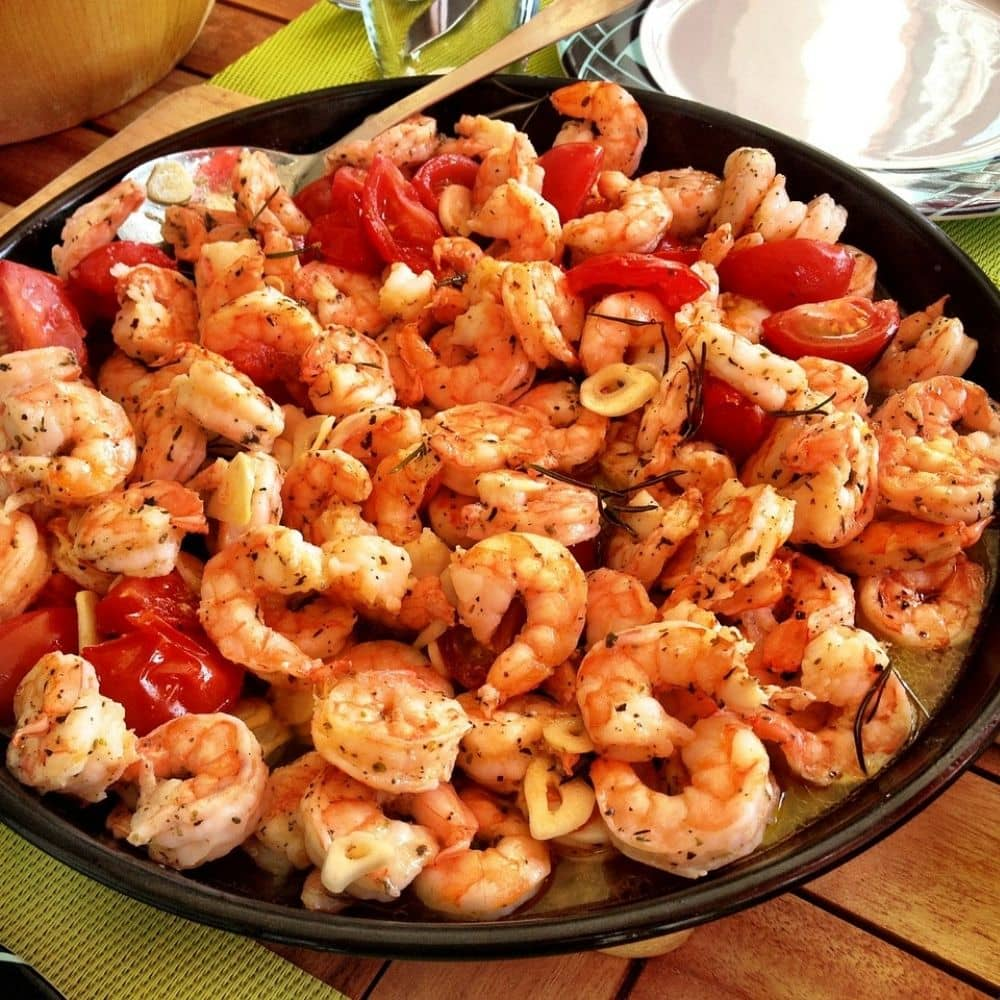 27 Easy Seafood Recipes