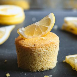 27 Lemon Desserts That Melt In Your Mouth
