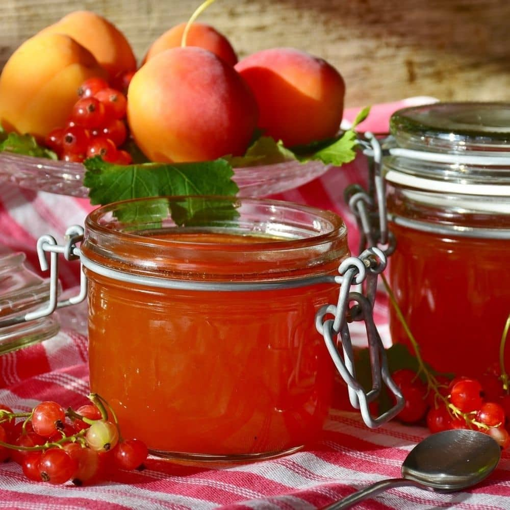 33 Easy Home Canning Recipes