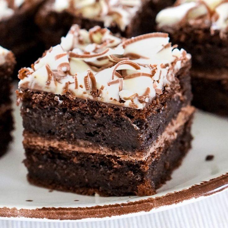 27 Brownie Mix Desserts ideas