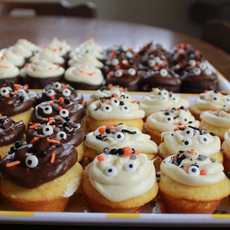 27 Easy Halloween Desserts