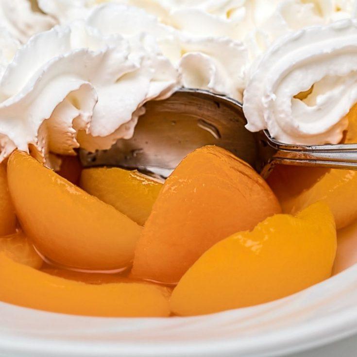 17 Easy Crock Pot Desserts