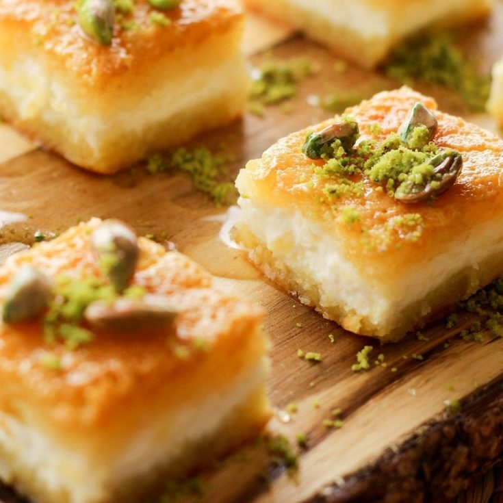 27 Best Mini Dessert Recipes You'll Love