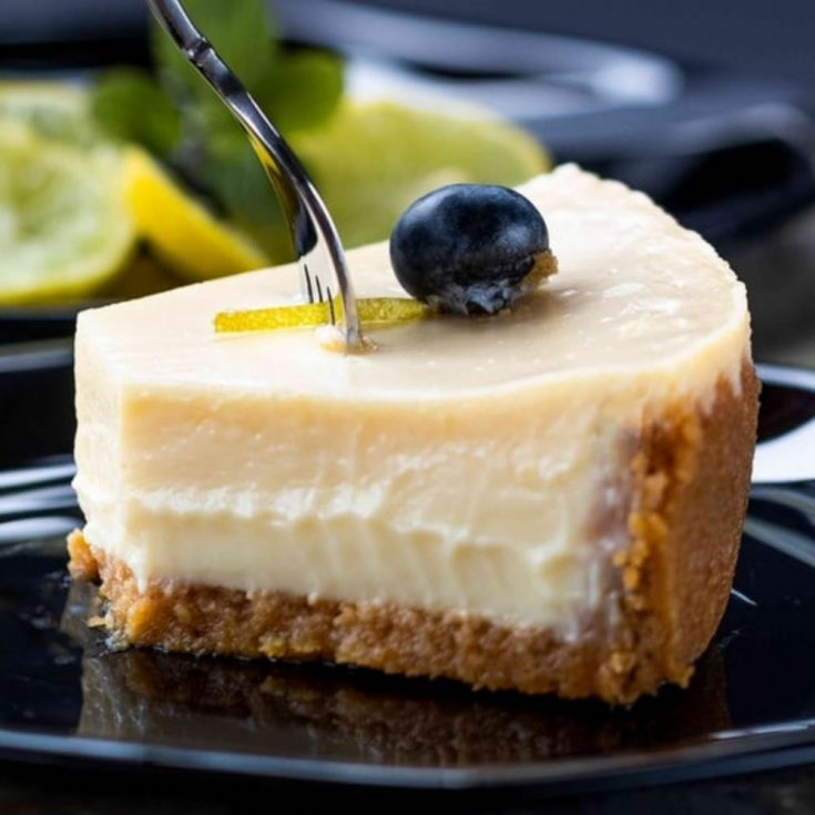 17 Easy No-Bake Pies